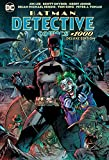 Batman: Detective Comics #1000: The Deluxe Edition (Batman Detective Comics)