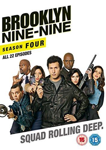 Brooklyn Nine-Nine Season 4 [DVD-PAL]()Import