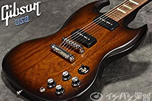 Gibson SG 50s Tribute