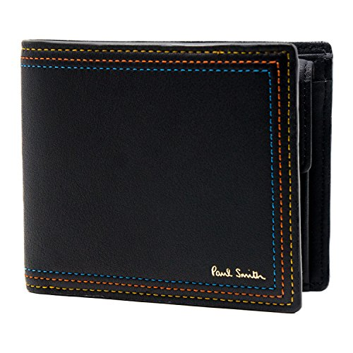 お父さんが喜ぶポールスミスの財布を父の日にプレゼント