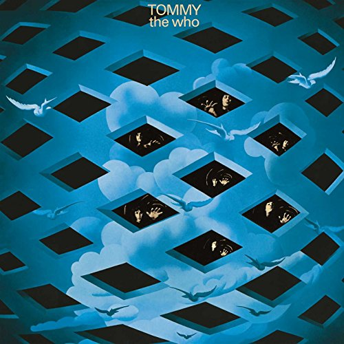 Tommy-Remastered