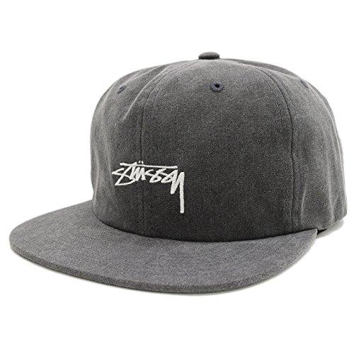 STUSSYのキャップは大学生の男性に人気のブランド