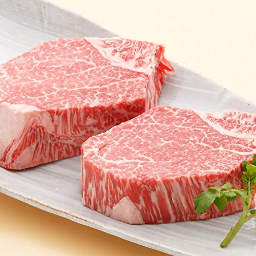 職場の先輩に神戸牛ステーキをプレゼントする