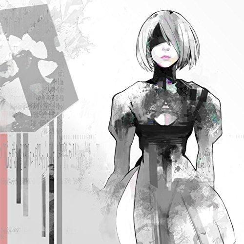 NieR:Automata Original Soundtrack Vinyl(完全生産限定盤) [Analog]