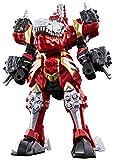 バンダイ 騎士竜戦隊リュウソウジャー 騎士竜シリーズ01 竜装合体 DXキシリュウオー