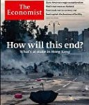 The Economist [UK] August 10 - 16 2019 (単号)