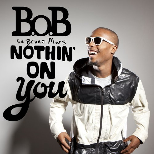 Nothin' On You (feat. Bruno Mars)