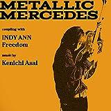 METALLIC MERCEDES(初回生産限定盤)(DVD付)(特典なし)
