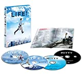 LIFE!/ライフ サントラCD付コレクターズBOX(4枚組)(2,000セット完全数量限定) [Blu-ray]