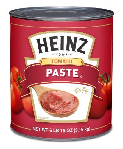 ハインツ トマトペースト 3147g