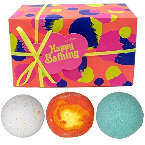LUSHの入浴剤は女子高生の友達にプレゼント