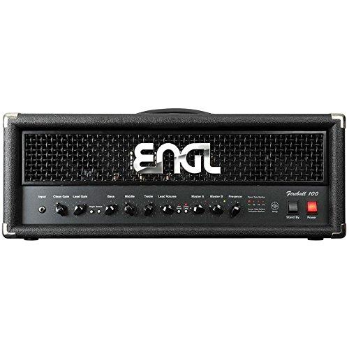 ENGL Fireball 100 [E635] 【徹底解析】Mooer Micro Preamp  エフェクター のコピー元一覧! 元ネタはあの名アンプ!!【プリアンプ】