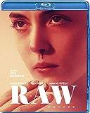 RAW 少女のめざめ [Blu-ray]