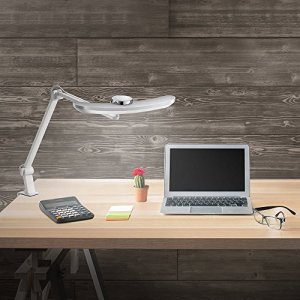 親子デスクライト BenQ Wit MindDuo LED デスクライト AR16_D(Clamp)【調光調色機能付き 広い照明範囲 集中力向上】クランプタイプ