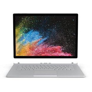 マイクロソフト Surface Book 2 [サーフェス ブック 2 ノートパソコン] Office Premium 搭載 15 インチ PixelSense™ ディスプレイ Core i7/16GB/512GB GPU搭載 - FUX-00010