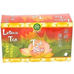 KUKU(クク) ハス茶 2g×24P | 中国茶 通販