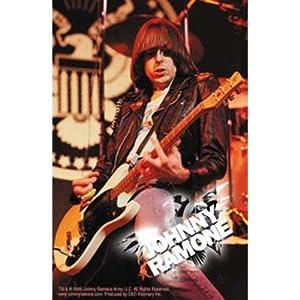 ジョニー・ラモーン(Johnny Ramone)