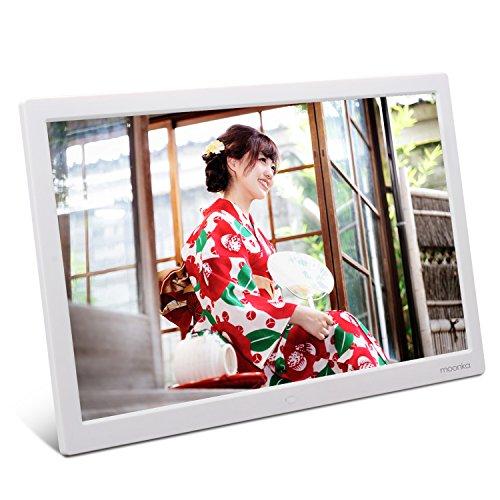 """結婚祝いに人気の高いデジタルフォトフレームは10000円以下でプレゼント可能な家電"""""""
