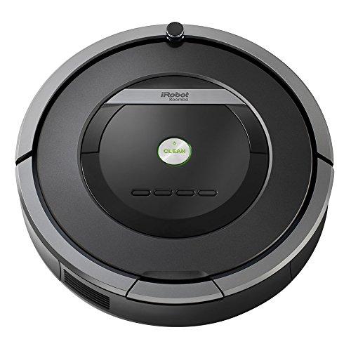 iRobot Roomba ロボット掃除機 ルンバ870 ピューターグレー 870 【日本仕様正規品】
