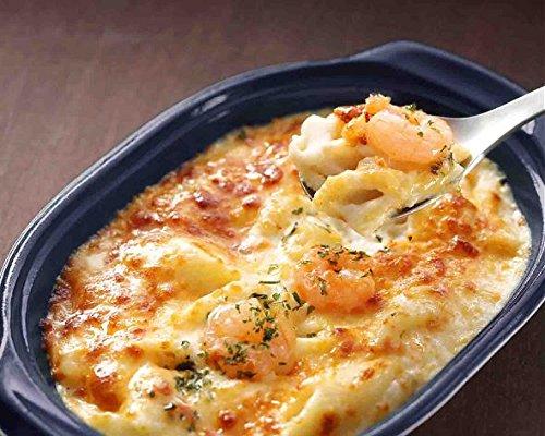 ヤヨイ食品 デリグランデ 海老とチーズのグラタン 10食まとめ買いセット 冷凍食品