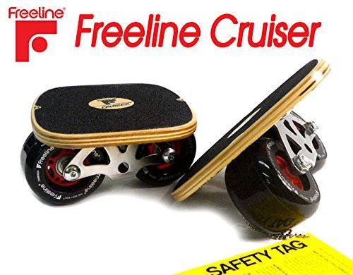 フリーラインスケート Freeline Cruiser 軽量モデル クルーザー
