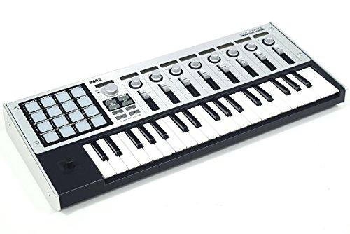 KORG MC-1 microKONTROL コルグ MIDIキーボード