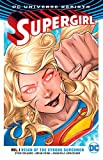 Supergirl Vol. 1: Reign of the Cyborg Supermen (Rebirth) (Supergirl: DC Universe Rebirth)