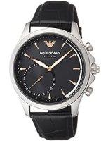 [エンポリオ アルマーニ]EMPORIO ARMANI 腕時計 ALBERTO ハイブリッドスマートウォッチ ART3013 メンズ 【正規輸入品】