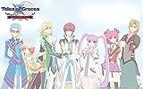 テイルズ オブ グレイセス Anniversary Party [Blu-ray]