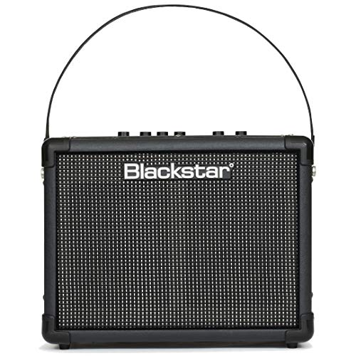 Blackstar 10W ステレオ・ギターアンプ ID:Core Stereo 10 V2 福富幸宏 さんのオススメ機材は「blackstar id core 10 v2」【徹底紹介】プロの作曲家・アーティストの買ってよかったオススメ機材・プラグイン!エンジニア・DTMerは必見!【DTM・REC】