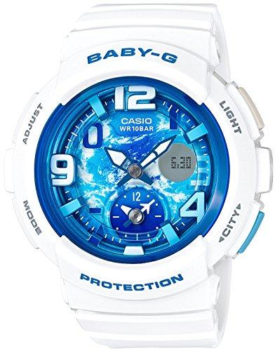 BABY-Gは見た目も可愛く女性におすすめの腕時計