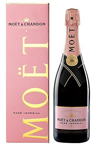 特別な日に飲む高級シャンパンモエを退職祝いにプレゼント