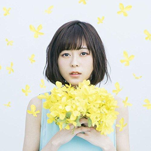 innocent flower(初回限定盤)(Blu-ray Disc付)