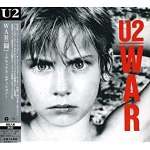WAR(闘) / U2