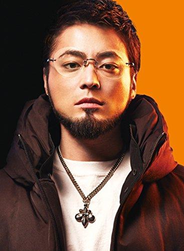 映画「闇金ウシジマくんPart3」Blu-ray豪華版