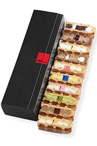エール・エル ワッフルケーキは職場の同量に贈る出産祝いのお返しにおすすめ