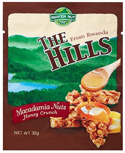 The Hills ハニークランチ