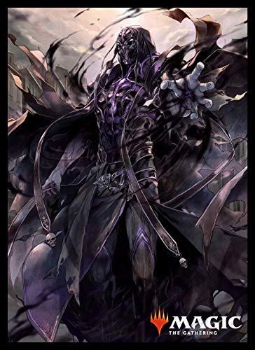 マジック:ザ・ギャザリング プレイヤーズカードスリーブ 『灯争大戦』 《はぐれ影魔道士、ダブリエル》 (MTGS-097)
