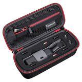 Smatree DJI Osmo Pocket ケース 小型収納バッグ 全面保護 防衝撃 防塵 携帯便利D60