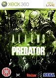 Aliens vs. Predator (Xbox 360) (輸入版)