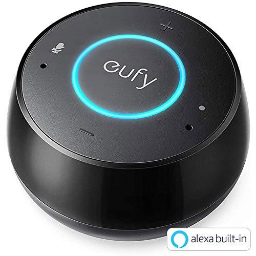 Eufy Genie(Amazon Alexa搭載スマートスピーカー)【音声操作 / Amazon Musicによる音楽ストリーム再生 / ス...