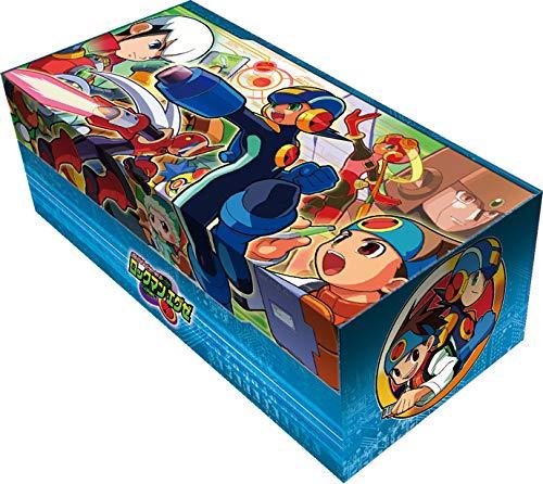 キャラクターカードボックスコレクションNEO ロックマン エグゼ