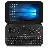 ポケットサイズWindows10ゲーミングPC GPD WIN 64GB Intel Atom X7-8750 Quad Core 5.5 Inch Windows10 GamePad Tablet [並行輸入品]