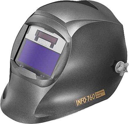 マイト工業:レインボーマスク INFO-760-C 型式:INFO-760-C