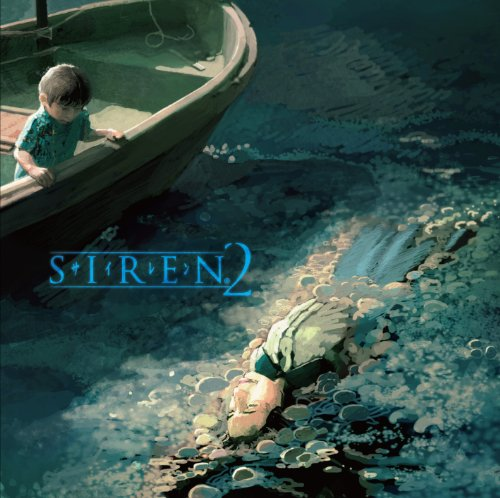 SIREN2 ORIGINAL SOUNDTRACK