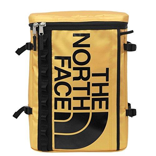 THE NORTH FACE ザノースフェイス リュック BC FUSE BOX NM81630 (イエロー2)