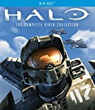 Halo: The Complete Video Collection [Blu-ray] [Import]