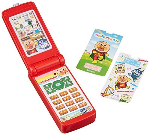 携帯遊びは子供が大好きなおもちゃ
