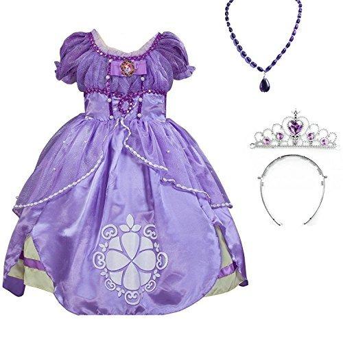子供ドレスは女の子が喜ぶ誕生日プレゼント