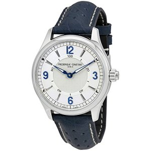 (フレデリック・コンスタント) FREDERIQUE CONSTANT Horological Silver Dial Men`s Smart Watch (並行輸入品) grayzi